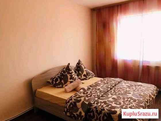 2-комнатная квартира, 70 м², 7/16 эт. Улан-Удэ