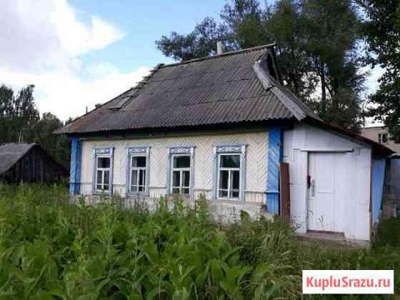 Дом 36.1 м² на участке 16.3 сот. Чамзинка