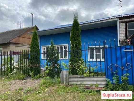 Дом 110.7 м² на участке 6 сот. Иваново