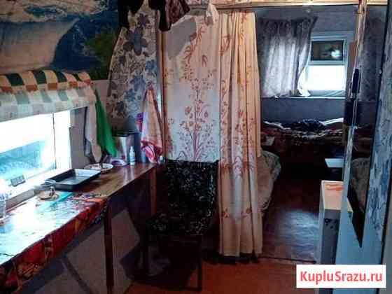 1-комнатная квартира, 12 м², 1/1 эт. Губкинский