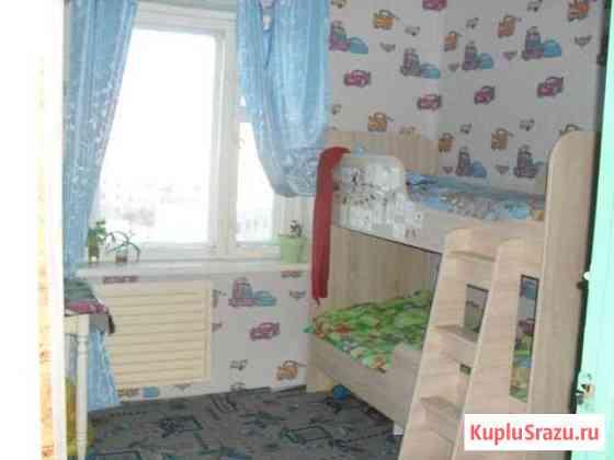 4-комнатная квартира, 85.5 м², 6/9 эт. Курган