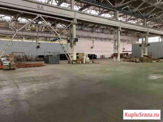Производственное помещение, 2700 кв.м. Люберцы