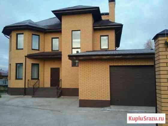 Дом 303 м² на участке 15 сот. Кратово