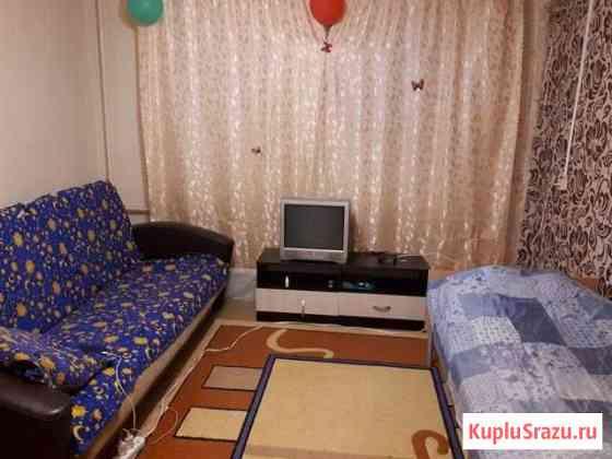 1-комнатная квартира, 40 м², 1/2 эт. Пангоды