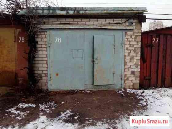 Гараж 23 м² Воронеж