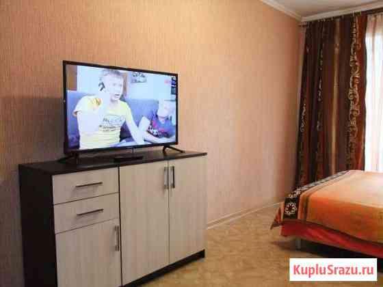1-комнатная квартира, 32 м², 4/5 эт. Липецк