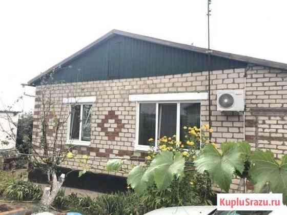 Дом 81.5 м² на участке 8.5 сот. Элиста