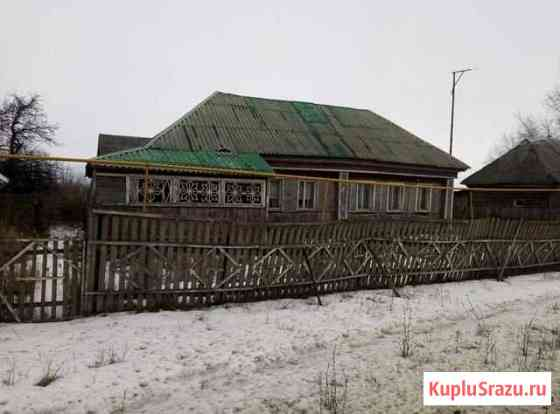 Дом 44 м² на участке 42 сот. Зубова Поляна