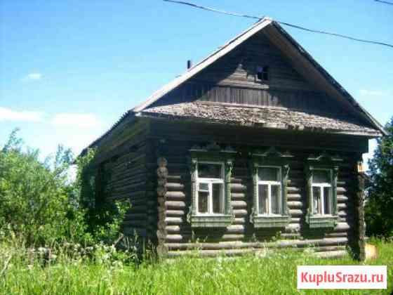 Дом 100 м² на участке 37 сот. Большие Березники