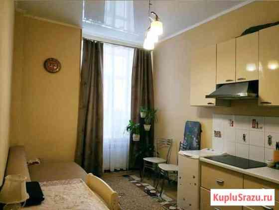 1-комнатная квартира, 41 м², 1/8 эт. Пенза