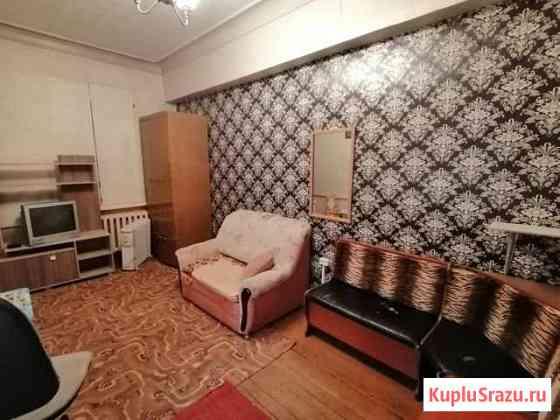 Комната 15.5 м² в 7-ком. кв., 3/4 эт. Киров