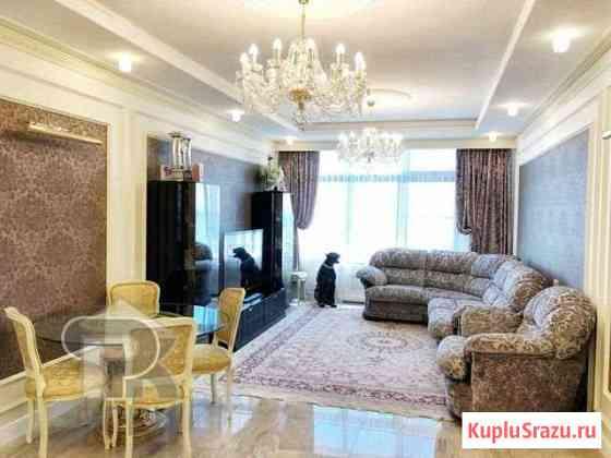 1-комнатная квартира, 104 м², 32/38 эт. Москва