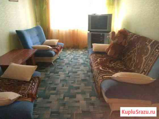 3-комнатная квартира, 61 м², 4/5 эт. Апатиты