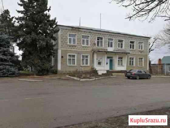 Помещение свободного назначения, 445 кв.м. Блечепсин