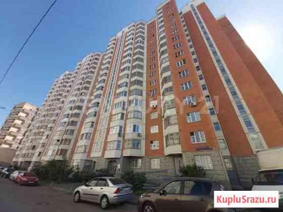 3-комнатная квартира, 80 м², 14/17 эт. Москва