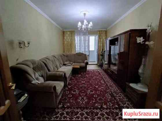 3-комнатная квартира, 63.1 м², 1/5 эт. Элиста