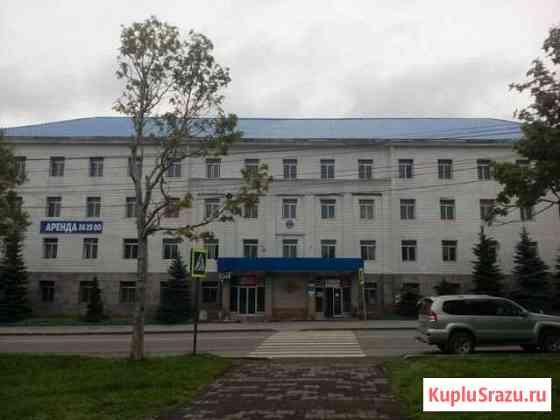 Офисное помещение, 964.8 кв.м. Петропавловск-Камчатский