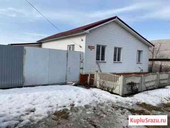 Дом 60 м² на участке 22.5 сот. Починки