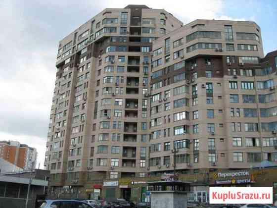 2-комнатная квартира, 62.6 м², 13/16 эт. Москва