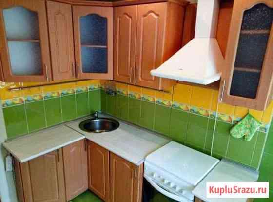 3-комнатная квартира, 58.6 м², 1/10 эт. Комсомольск-на-Амуре