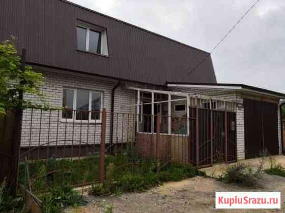 Дом 200 м² на участке 3.4 сот. Орёл