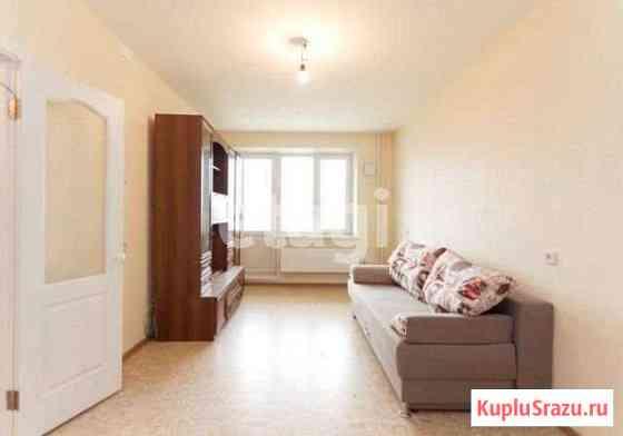 1-комнатная квартира, 38 м², 15/17 эт. Томск