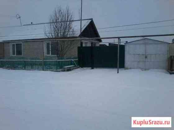 Дом 44.3 м² на участке 11 сот. Каргаполье