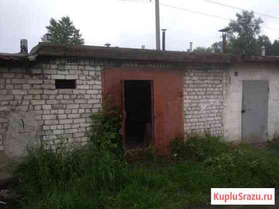 Гараж 15 м² Воронеж