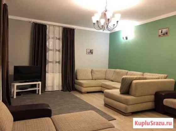 2-комнатная квартира, 83 м², 5/5 эт. Теберда