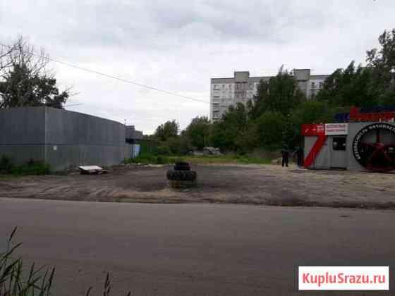 Участок 5 сот. Нижний Новгород