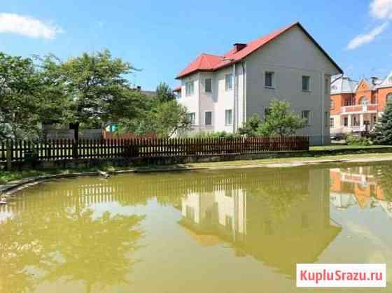 Дом 350 м² на участке 120 сот. Красногорск