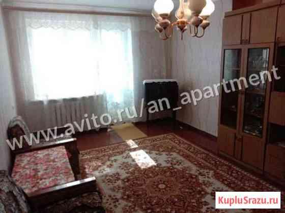 2-комнатная квартира, 46 м², 3/5 эт. Саранск