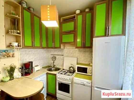 2-комнатная квартира, 36 м², 2/2 эт. Петрозаводск