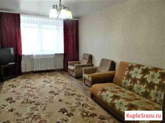 1-комнатная квартира, 40 м², 6/9 эт. Липецк