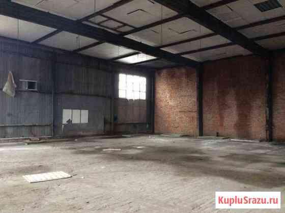 Производственное помещение, 6970 кв.м. Кимовск
