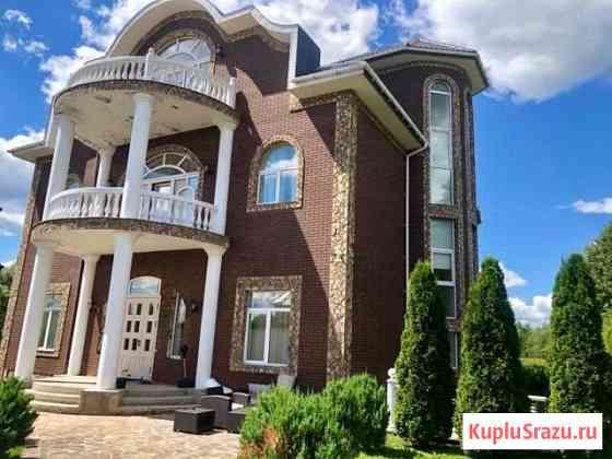 Дом 514 м² на участке 14 сот. Троицк