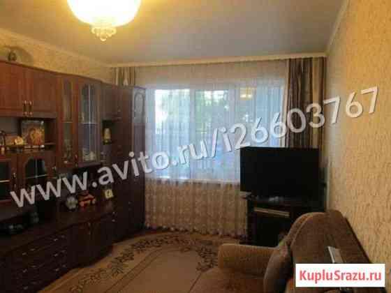 1-комнатная квартира, 30 м², 1/5 эт. Курск