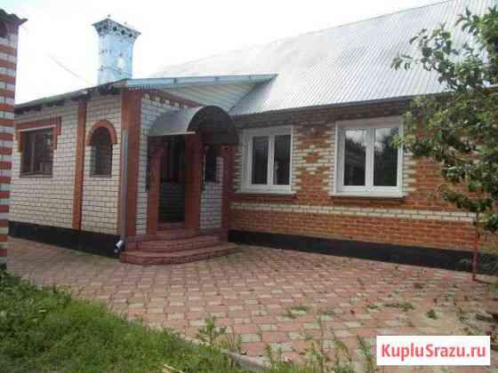Дом 88.8 м² на участке 50 сот. Моршанск