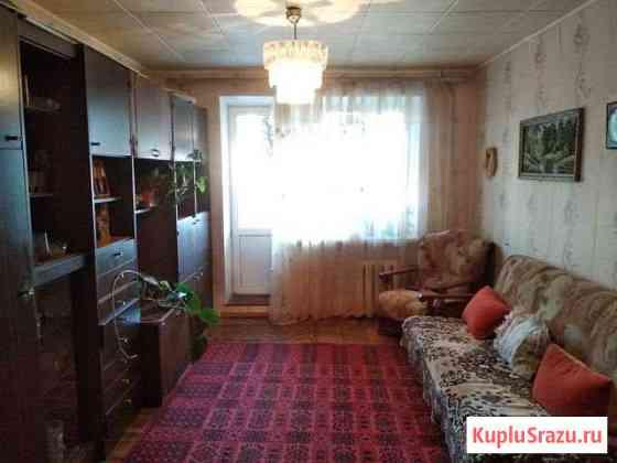 4-комнатная квартира, 78 м², 3/5 эт. Смоленск