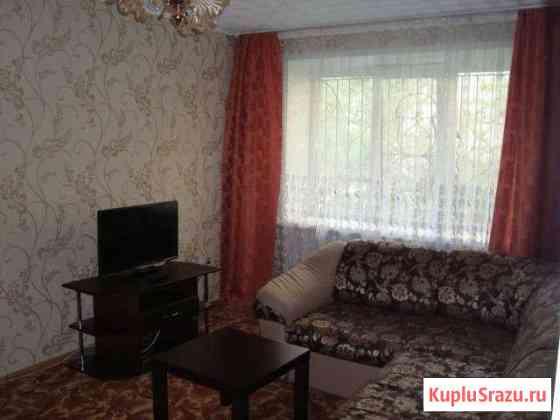 2-комнатная квартира, 41 м², 1/5 эт. Барнаул