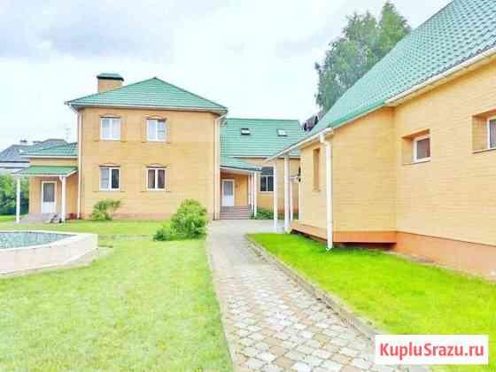 Дом 300 м² на участке 12 сот. Москва
