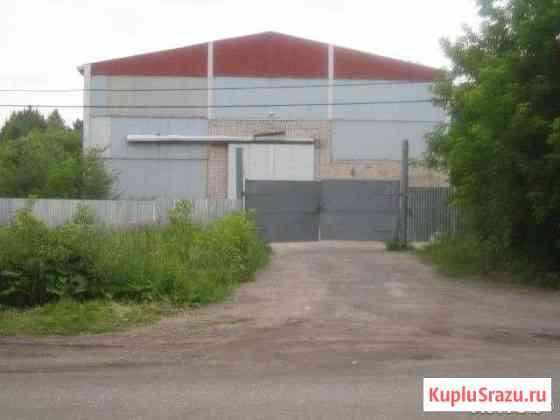 Холодильно-складской комплекс, 580 кв.м. Киров