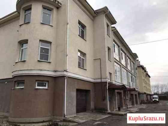 Своб. планировка, 100 м², 2/3 эт. Великий Новгород