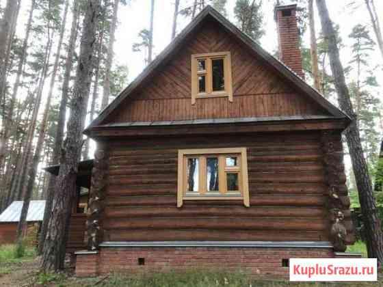 Дом 96 м² на участке 13 сот. Казань