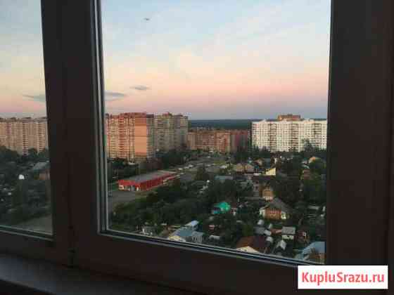 Студия, 30 м², 16/17 эт. Сергиев Посад