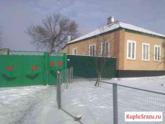 Дом 70 м² на участке 21 сот. Маньково-Калитвенское