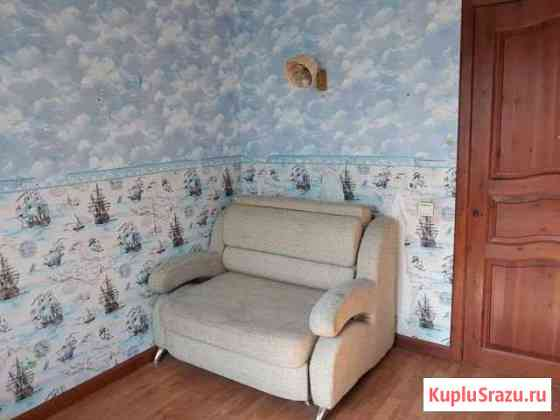 3-комнатная квартира, 63 м², 3/5 эт. Кировск