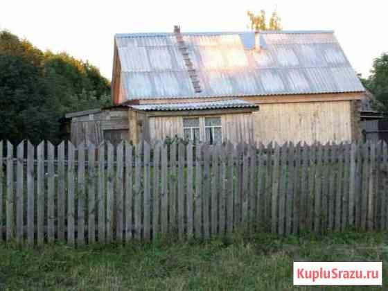 Дом 23 м² на участке 12 сот. Рузаевка