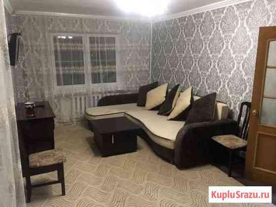 3-комнатная квартира, 86 м², 2/5 эт. Кисловодск