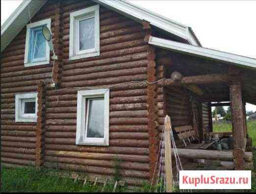 Дом 83.4 м² на участке 11.1 сот. Киров